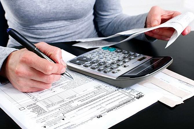 Presentan propuesta de reforma  para pago de impuestos