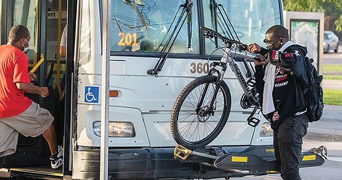 Abordarán retos de transporte en el norte de Austin