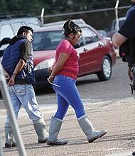 INTERÉS. Al adoptar medidas que se enfocan en vigilar a los empleadores inescrupulosos, el DHS dice proteger a los trabajadores en general y a las empresas estadounidenses legítimas.