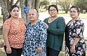 JUSTICIA. La familia de Eseciel Flores reclama al Departamento de Policía de Giddings una explicación de las causas que determinaron su muerte.