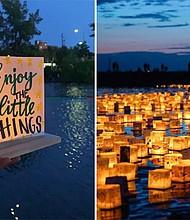 El Water Lantern Festival que se realizará en San Antonio el próximo sábado 23 de octubre, promete reunir a la comunidad en un evento emotivo y memorable.