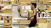 La transnacional Amazon anunció planes para contratar a cientos de trabajadores temporales en San Antonio.
