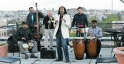 Nuevo material del músico colombiano