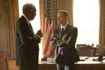 La Casa Blanca en peligro por un ataque terrorista en este thriller con Morgan Freeman y Gerard Butler.
