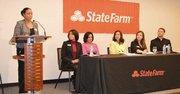 Evento de El Tiempo Latino patrocinado por State Farm