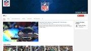 La NFL firmó alianza con Youtube, para la creación del canal oficial de la Liga.