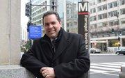 Alberto Mariño, ejecutivo venezolano del Metro de Washington.
