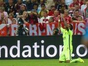 Barcelona perdió 3-2 con el Bayern Munich, pero clasificó a la fina de la Champions League.