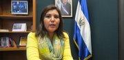 Invitación a la comunidad salvadoreña del área metropolitana de Washington para que asista a dos eventos impulsados por el gobierno de su país el 14 y 15 de noviembre de 2015.