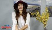 Patty Padilla Cantante Colombiana en entrevista con El Sol Latino Newspaper