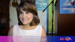 Annette Taddeo - Hispanic Media Miami (08-30-16)