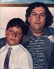 El Tiempo Latino habla con el hijo del legendario narcotraficante colombiano Pablo Escobar