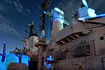 Vea un video de la espeluznante experiencia del Barco Fantasma de Salem