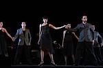 100 años de Tango interpretado en este sensual y energético espectáculo de nivel mundial