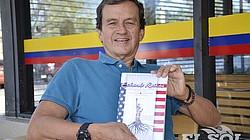 Carlos Arturo Rivera Escritor Colombiano.