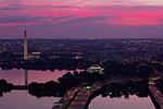 La historia de el comienzo y impacto de Bolsas de Amor para familias de Washington, DC.