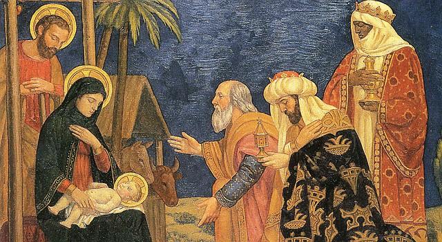 Reyes magos, sabios o astrólogos? El Tiempo Latino   Noticias de Washington  DC
