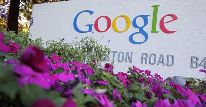 The US government sues Google and its search engine again