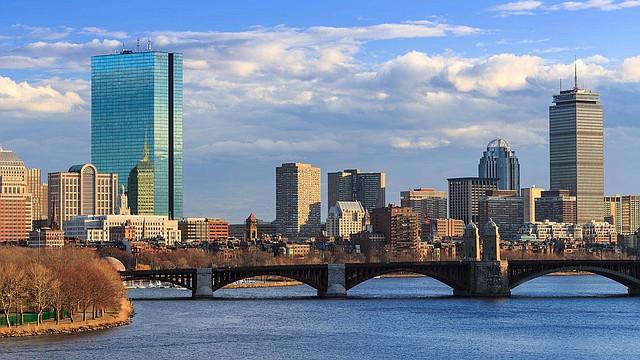 como es la vida en boston massachusetts