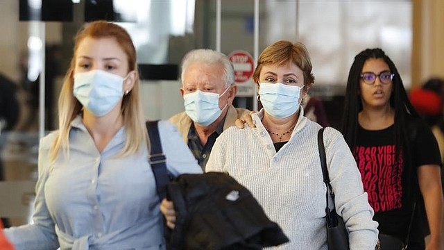 Prevención: ¿Usar tapabocas evita la propagación del COVID-19? El ...