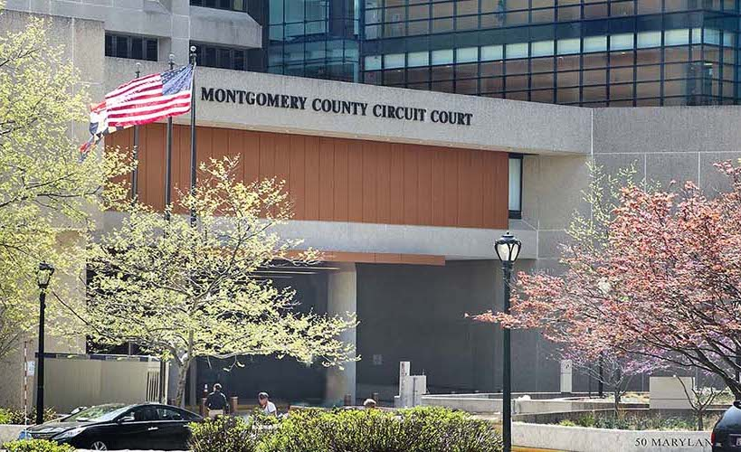 Unusual contest for judges in Montgomery